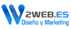 logo w2web